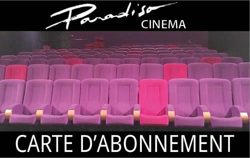 Cinéma Paradiso - St Martin en Haut